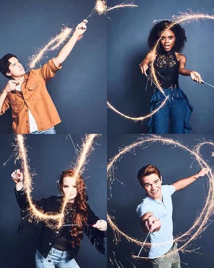 and you\'re watching Disney channel | Riverdale | Pinterest ...