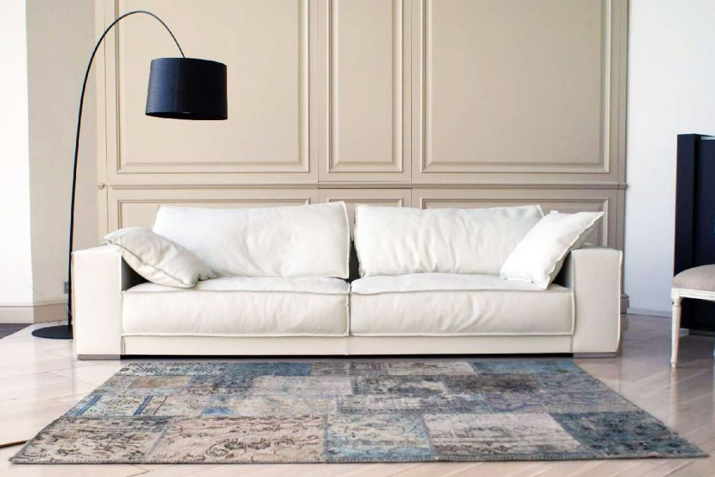 Get best and latest #interiordesignideas to redefine your home - design sofa moderne sitzmobel italien