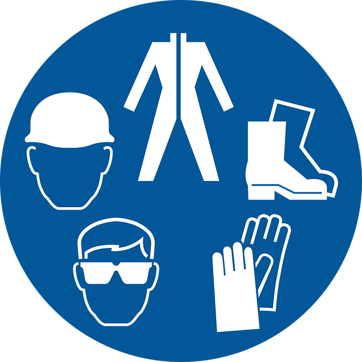 Choose the Right PPE for the Right Industry Workplace