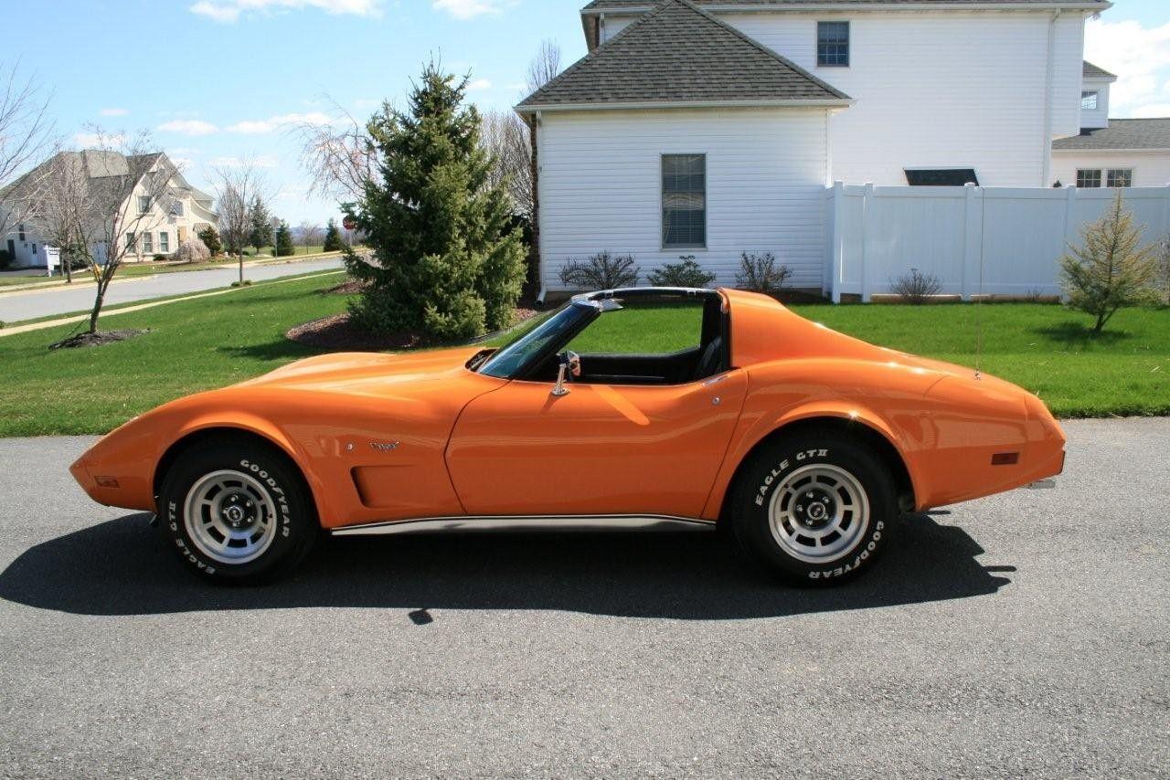 Kelebihan Kekurangan Corvette 1977 Perbandingan Harga