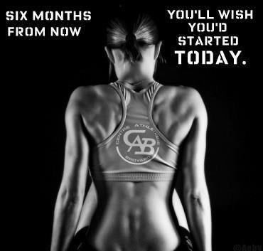 It's all about you ...Just DO IT!!! #fitness #workout #muscle