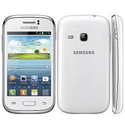 Samsung Galaxy Young S6310 Libre Color Blanco Samsung Samsung