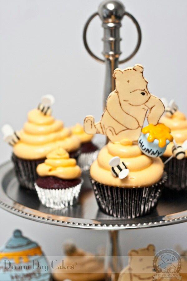 Pooh Stuff