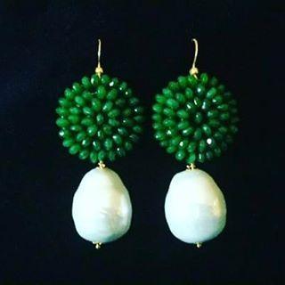 #handmade #madeinitaly #jewels