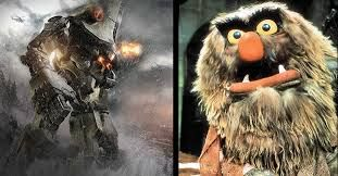 Image result for sweetums muppets