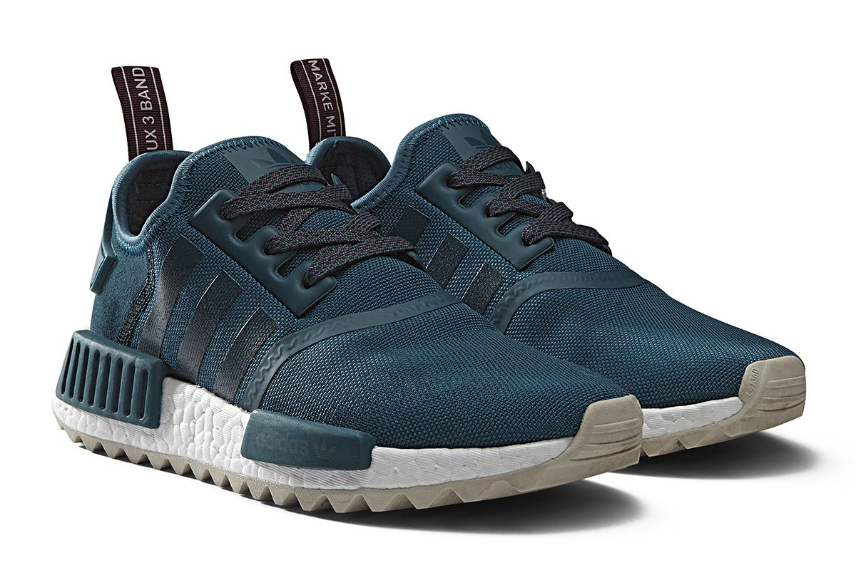 adidas NMD R1 Trail Release Date | Sneaker <3er! | Adidas