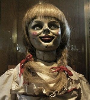 Going to see this tonight! The Conjuring