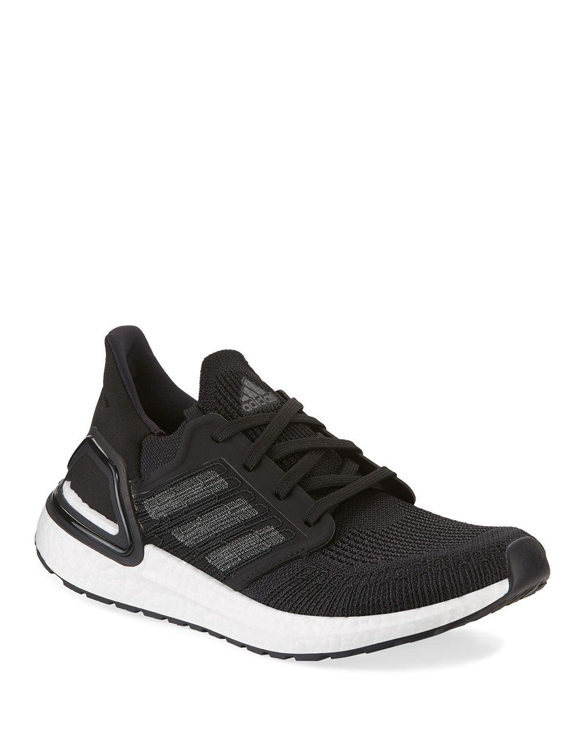 ADIDAS ORIGINALS ULTRA BOOST STRETCH-KNIT TRAINER SNEAKERS ...