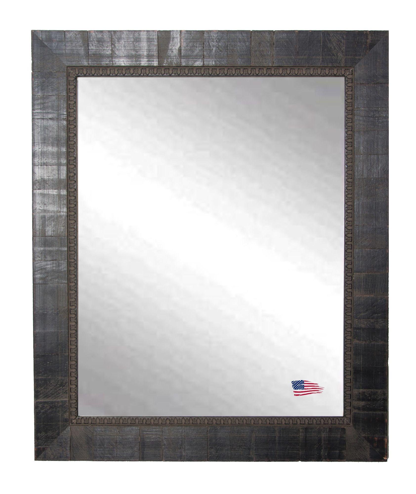 Ava Italian Wall Mirror