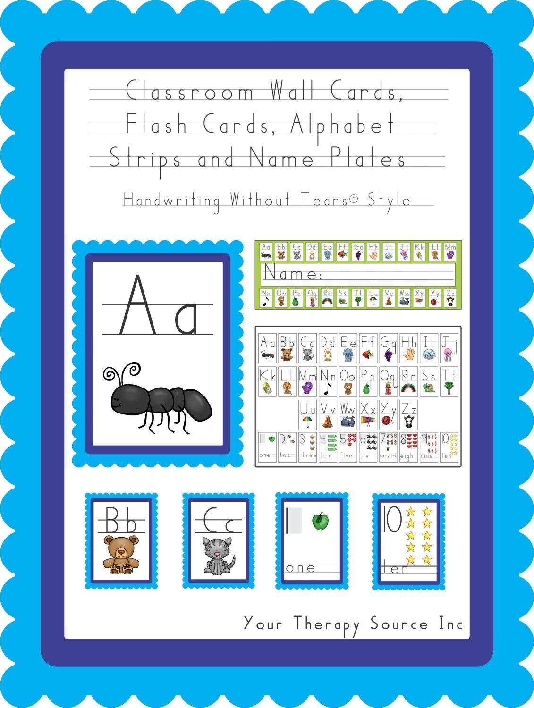 Predicting Handwriting Using Reading Fine Motor And