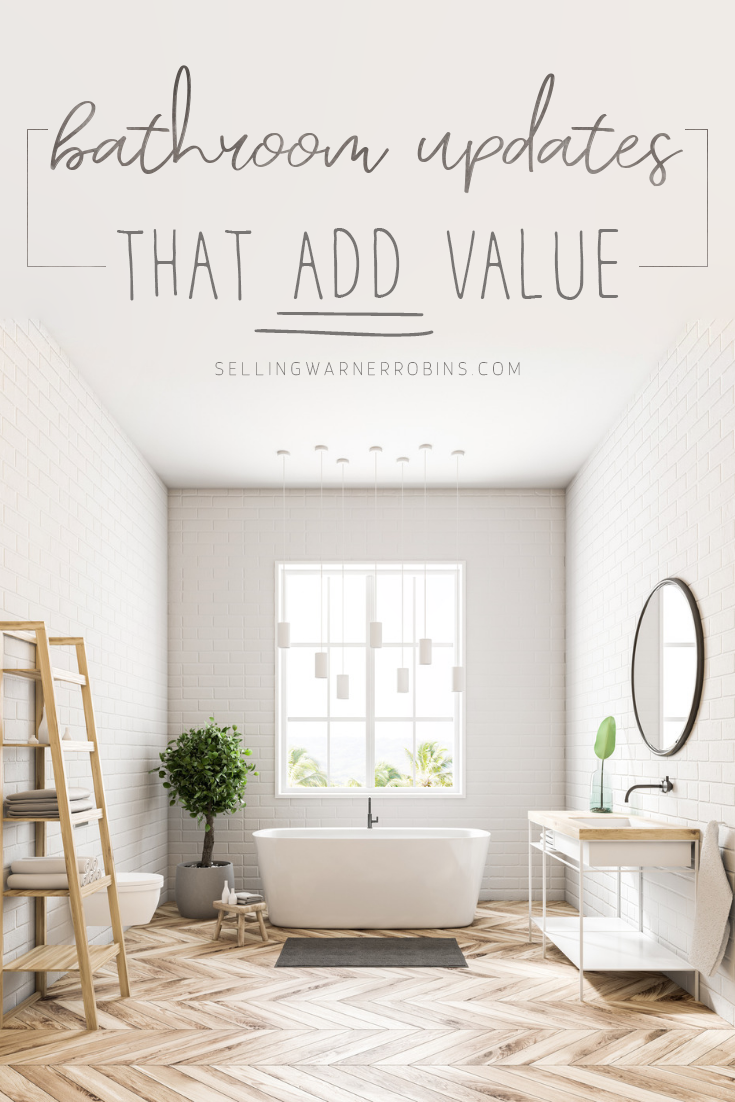 7 Things To Know When Considering Adding A Bathroom Add A Bathroom Bathroom Cost Bathroom Addition