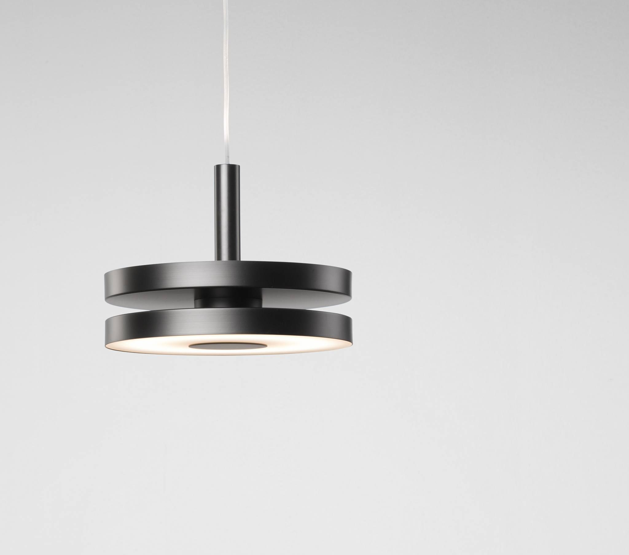 The Strict Design And The Latest Led Technology Merge Together To