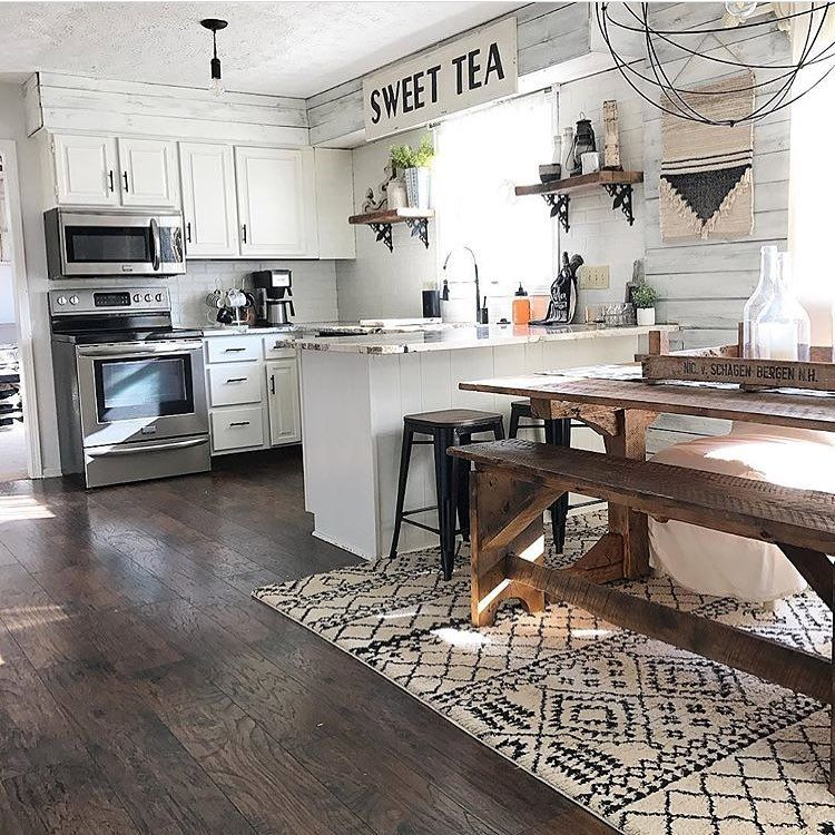 Pin de Jessica Weimer en The dream kitchens | Pinterest | Diseños de ...