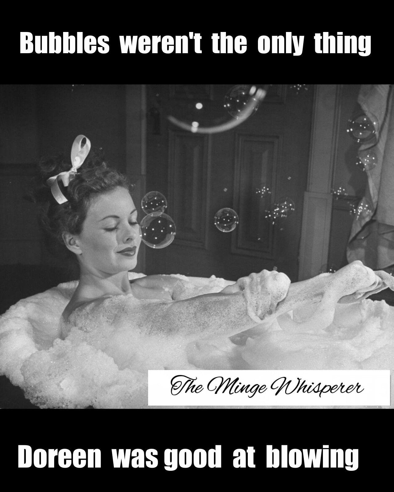 The Minge Whisperer Ecards & Memes