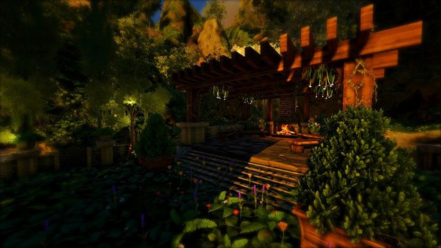 Steam Workshop :: Ecou0027s Garden Decor