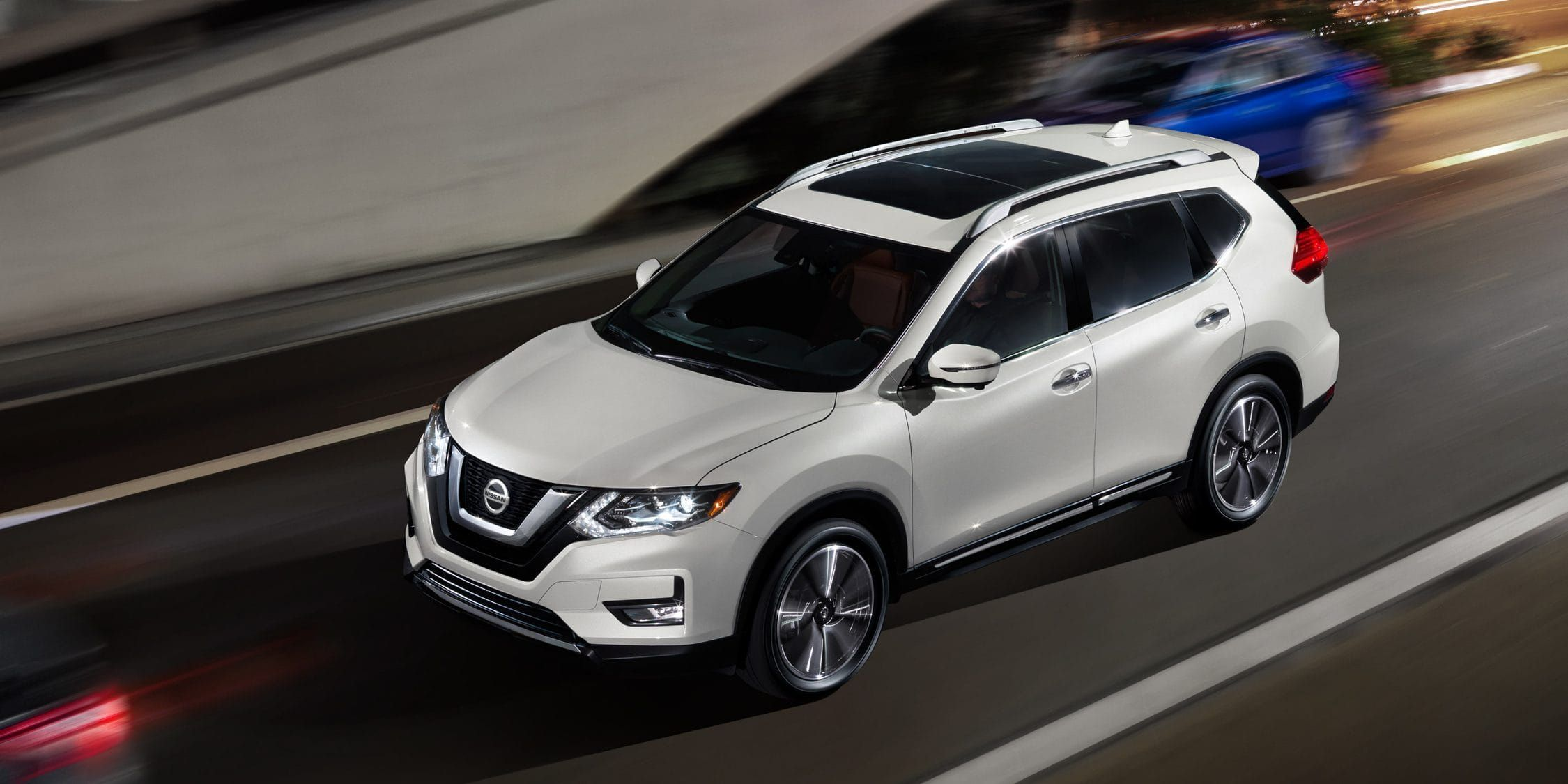 2019 Nissan Rogue Colors & Pictures Nissan USA Nissan