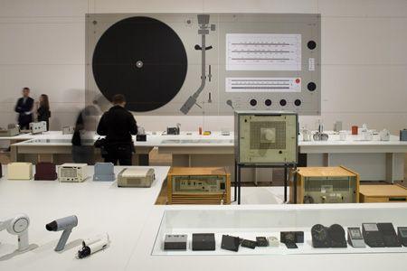 Dezeen podcast: Dieter Rams at the Design Museum - Dezeen