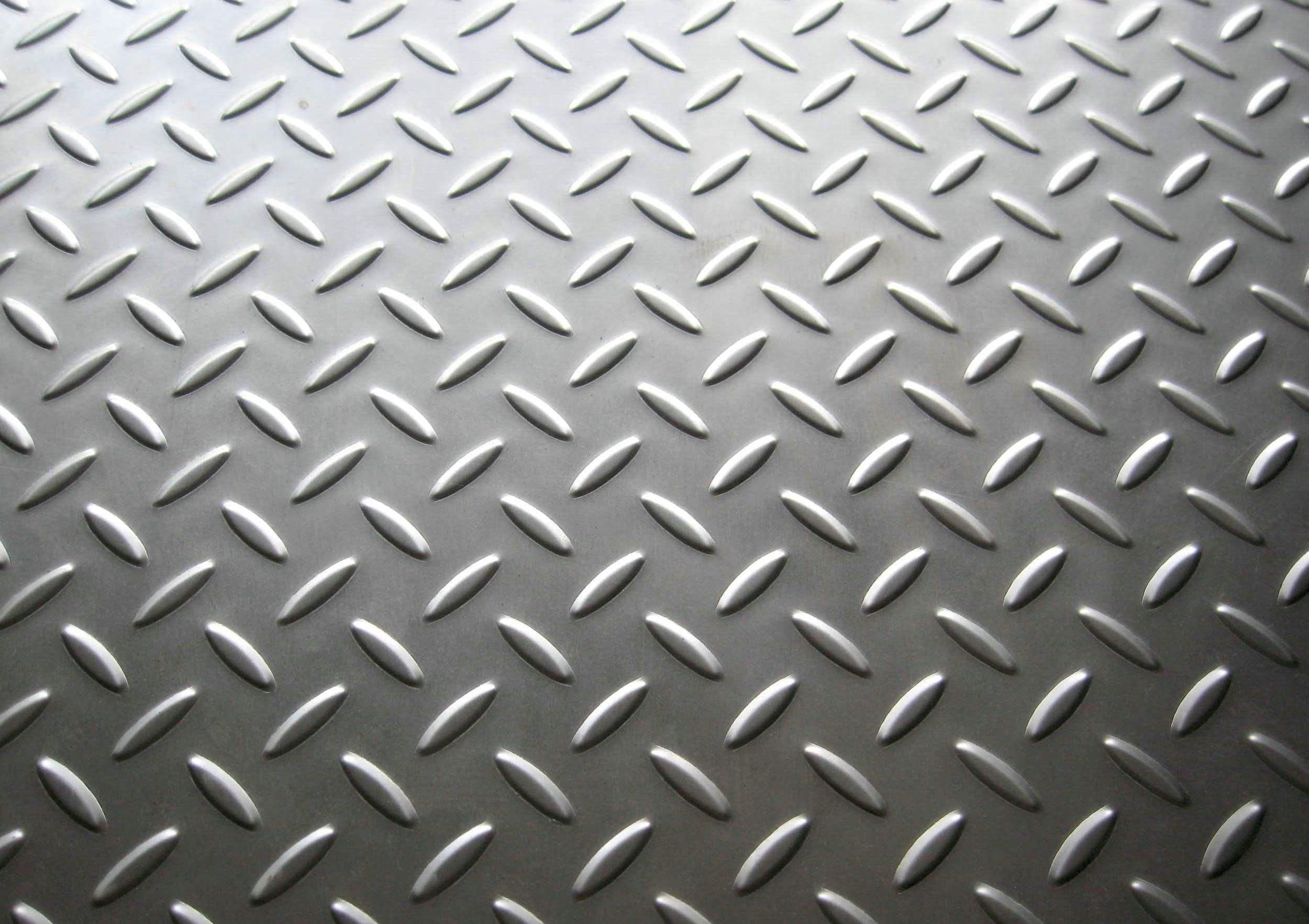 Q235b Checkered Steel Sheet For Indonesia Market Steel Sheet Steel Sheet