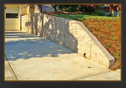 Foundation Builders LLC, Cincinnati OH - Decorative concrete ...