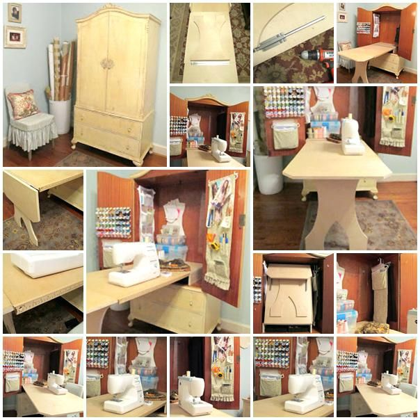 Sewing Cabinet Armoire Sewing Machine Cabinet Armoire Sewing Machine  Cabinet Storage Armoire