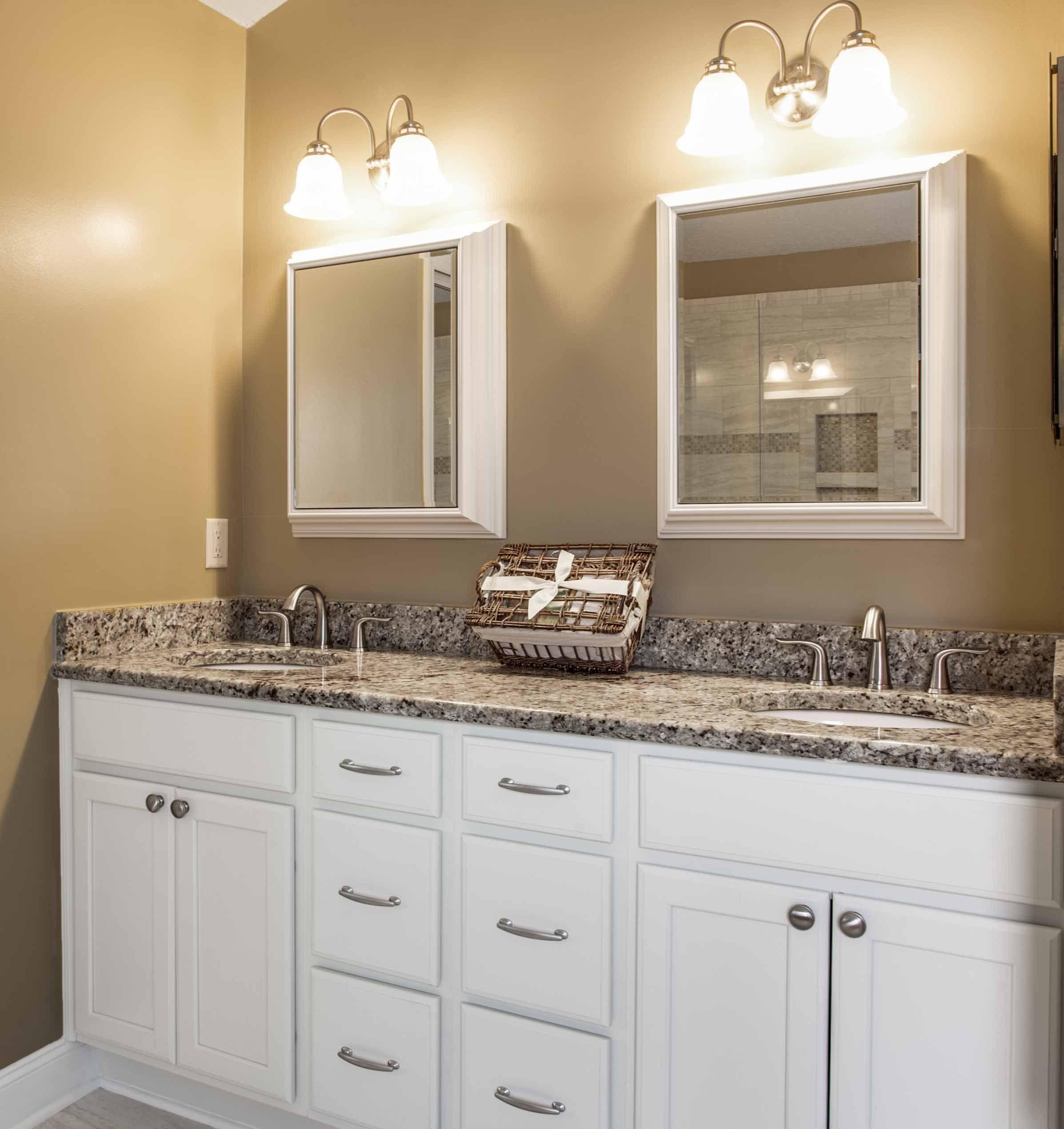 Love Your Bathroom Everyday #bathroom #remodel #Jacksonville Http://www.