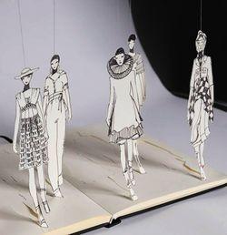 Wonderful Sketch U0026 Execute Your Brilliant Fashion Design Ideas Like A Pro