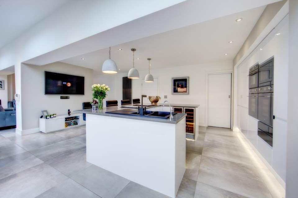 Attirant Bulldog Kitchens | Kitchen Designer Newcastle | Kitchen Designer North East  | Bespoke Kitchen Design Newcastle