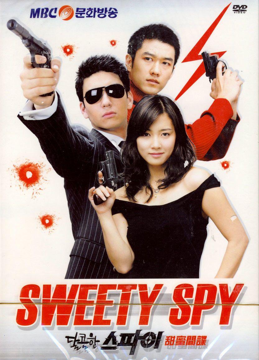 Sweet Spy 2005 Güney Kore Online Dizi Izle Yeppudaa Kore