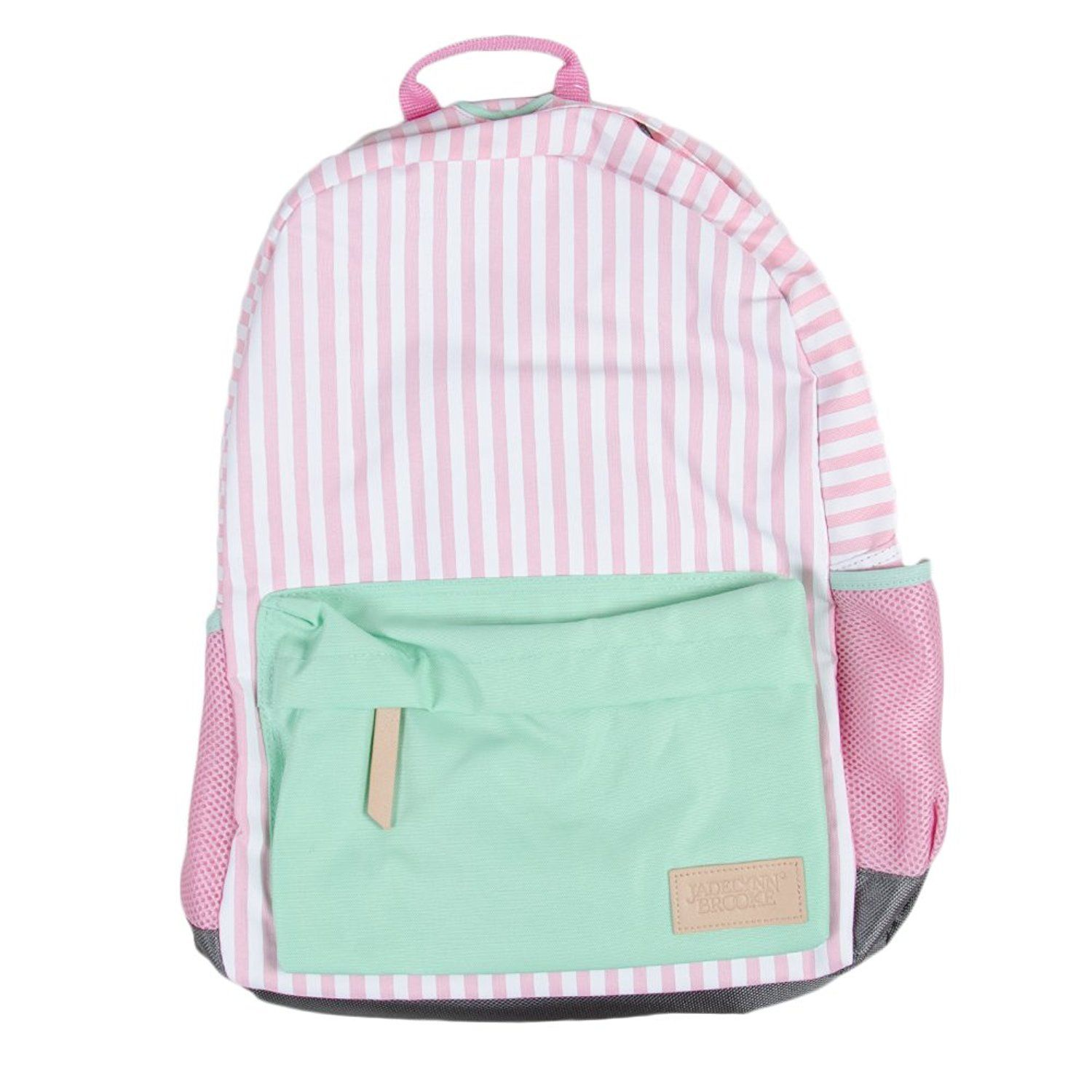a93c44ffa294a Pink New Campus Backpack Mint- Fenix Toulouse Handball