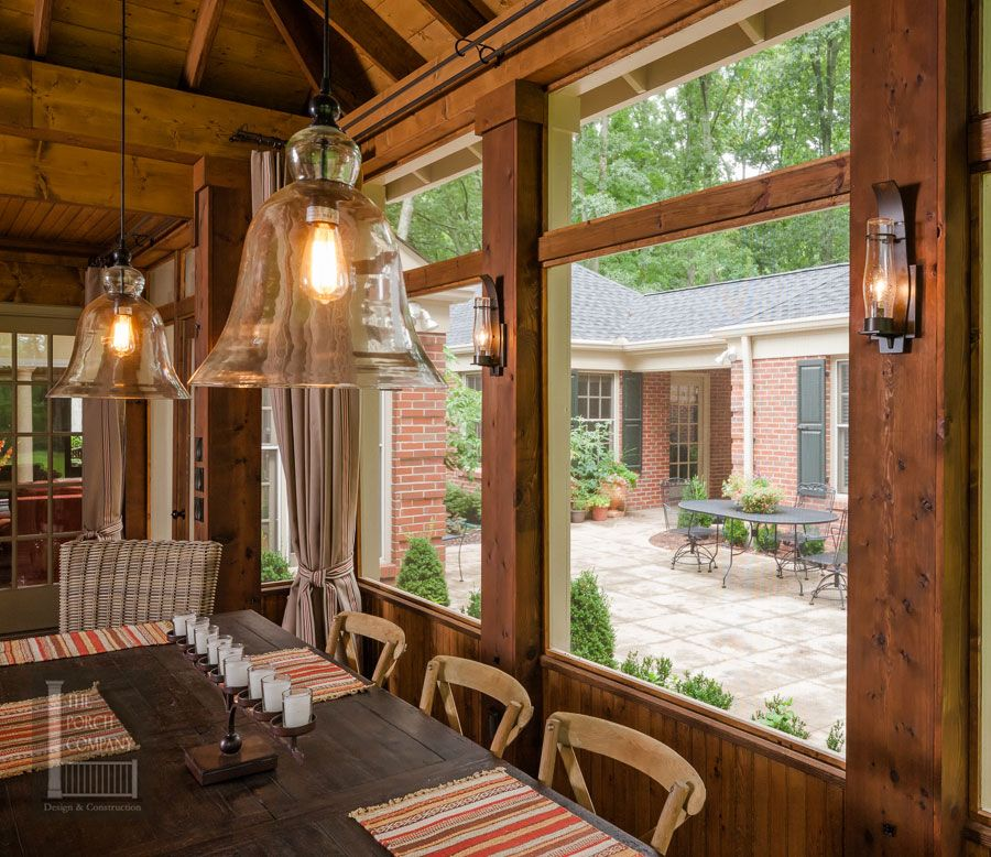 Awnings Greenville Sc Retractable Awnings Carolina Gutter