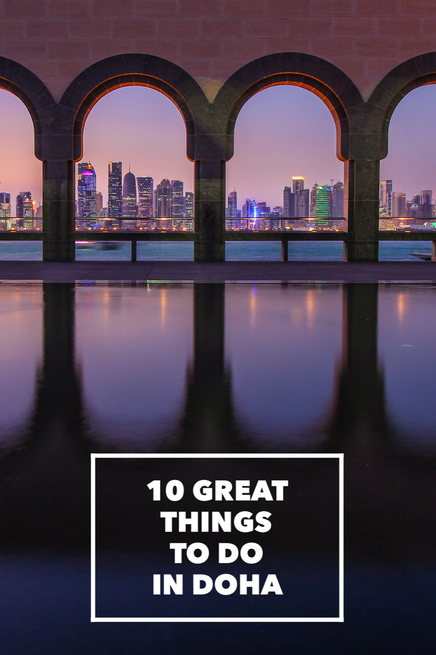 Pin By Nikbar On Middle East Qatar Travel Things To Do Doha