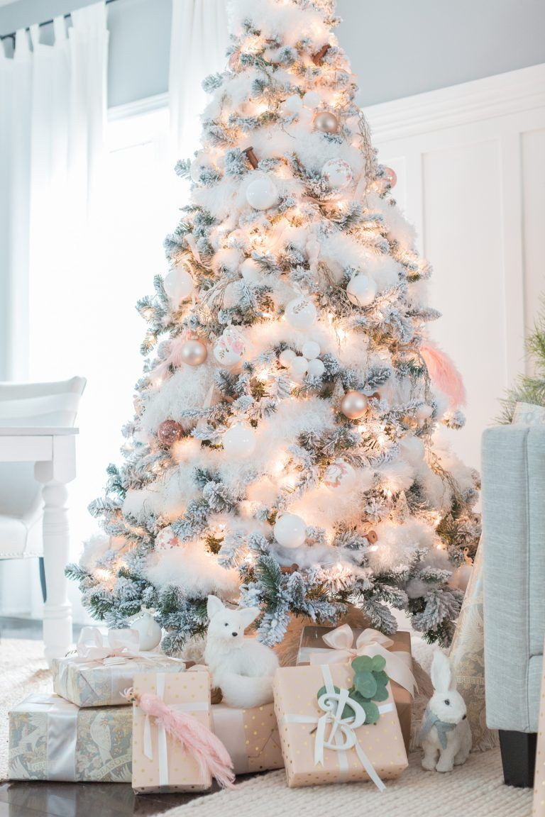 Luxury Christmas Home Decor: Luxury Christmas Decorations You Should Be Using