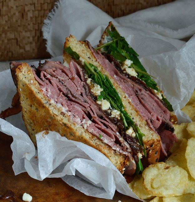 Photo of 7 Excellent Deli Sandwiches You Can Make At Home