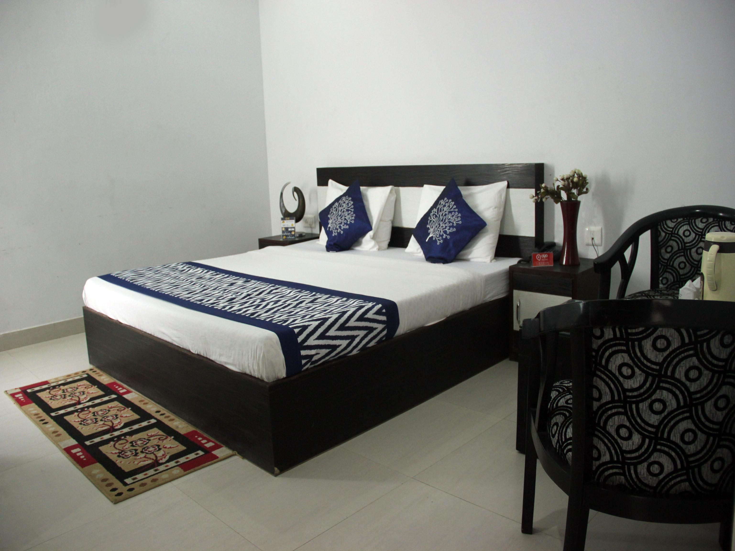 Oyo Premium Tapovan Rishikesh, India