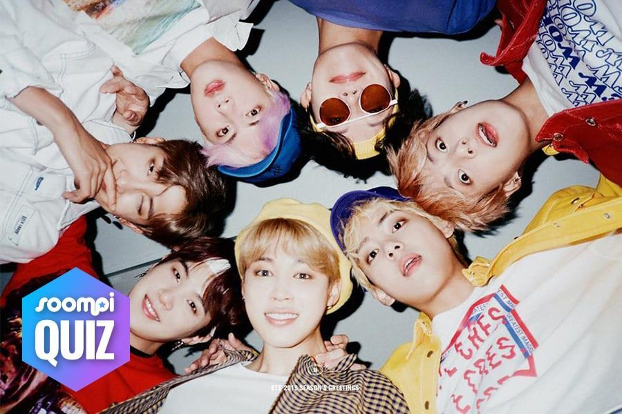 QUIZ: Make A Playlist And We'll Tell You What Type Of BTS Fan You Are