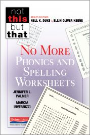 45++ No more phonics and spelling worksheets Top