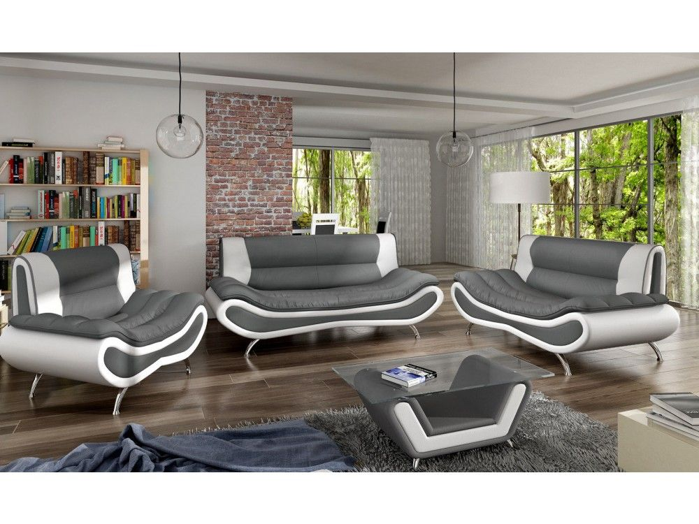 Fine Napoli Designer Faux Leather Sofa Set Range From Only Pdpeps Interior Chair Design Pdpepsorg