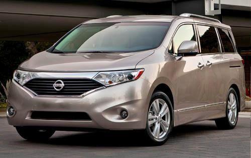 Used 2013 Nissan Quest For Sale Near Me Edmunds Mini Van Best 7 Passenger Vehicles Best Compact Suv