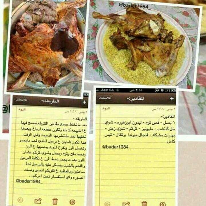 كبسة كبسات ارز برياني بخاري كابلي مندي مضغوط Food Rice Dishes Beef
