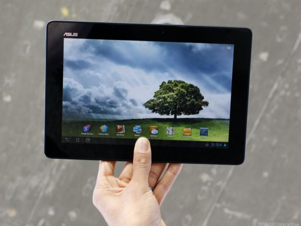 Uthbuz.com » Blog Archive Asus announces Android 4.1 updates for Transformer tablets