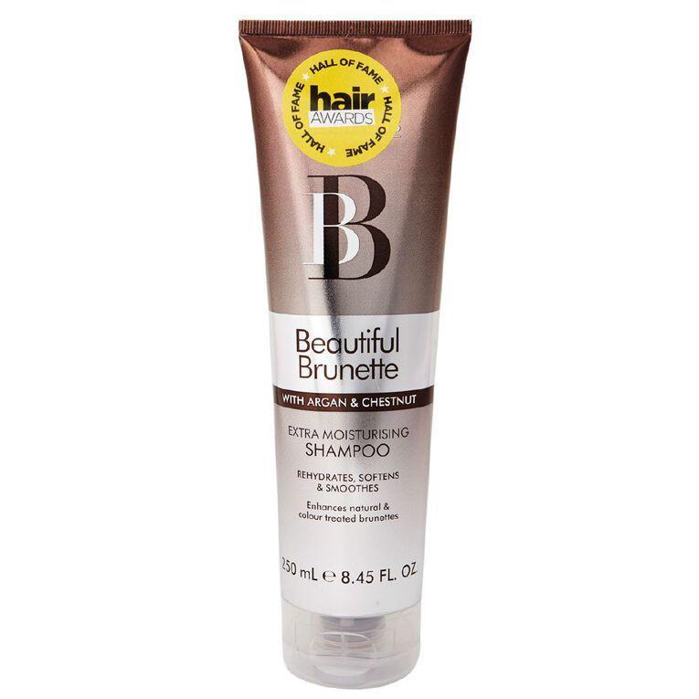 Creightons Beautiful Brunette Extra Moisturising Shampoo 250ml Gallery