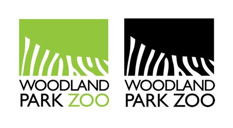 Woodland Park Zoo Corporate Identity Design