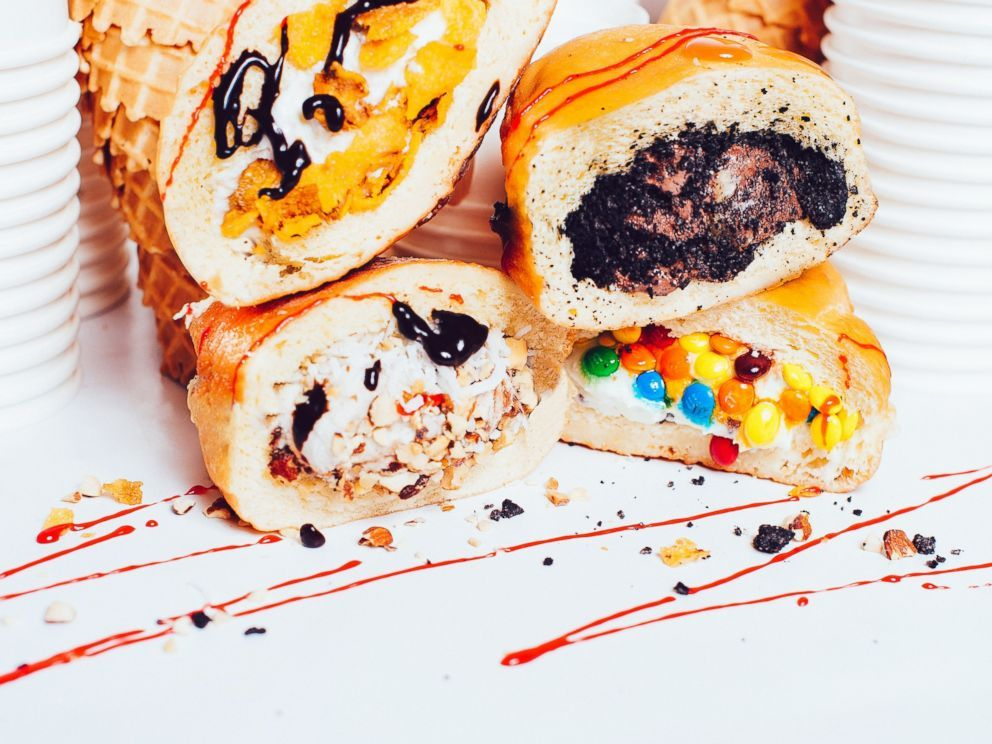 The summer of the ice cream sandwich afters ice cream donuts and not your mothers ice cream sandwiches ccuart Image collections