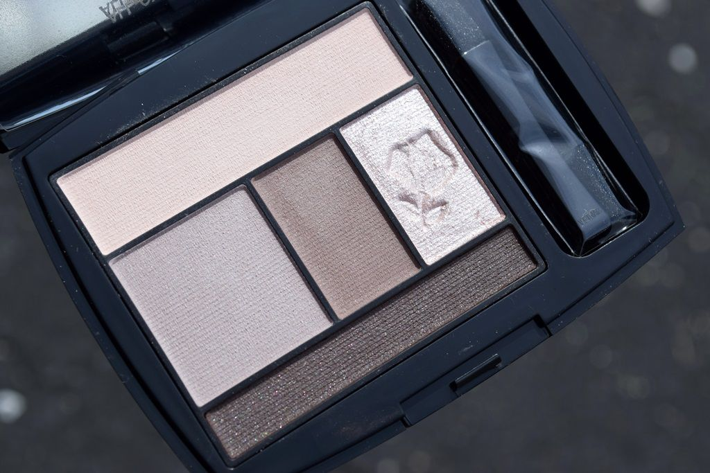 Lancome Beige Brulee Palette Best Eye Cream Beauty Hacks Lancome