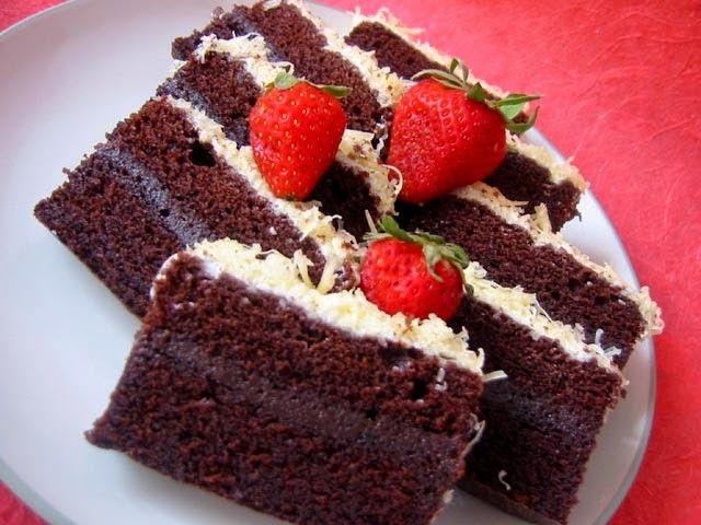 Resep Membuat Brownies Singkong Kukus Spesial Keju Kue Brownies Memang Menjadi Makanan Camilan Andalan Yang Biasa Disajikan Bersama Kopi H Resep Kue Kue Resep