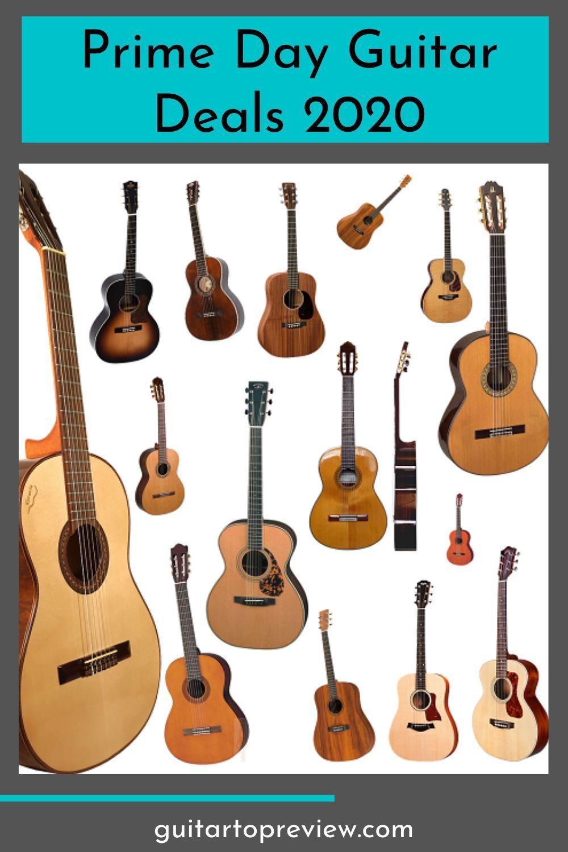 Prime Day Guitar Deals 2020 Guitar Top Review Guitar Electric Guitar Kits Prime Day