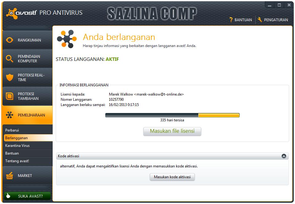 Avast Antivirus Pro 4 8 1229 Serial Pentax Digital Camera Wallpaper Maker Easy Video