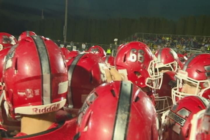 Prep Report: Week Nine - WKOW 27: Madison, WI Breaking News, Weather and Sports