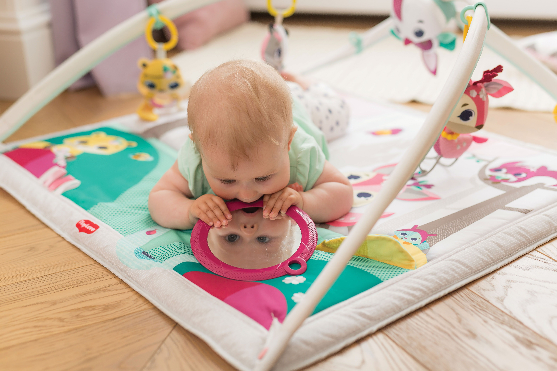 Tiny Princess Tales Gymini Deluxe Tapis Deveil Pinterest