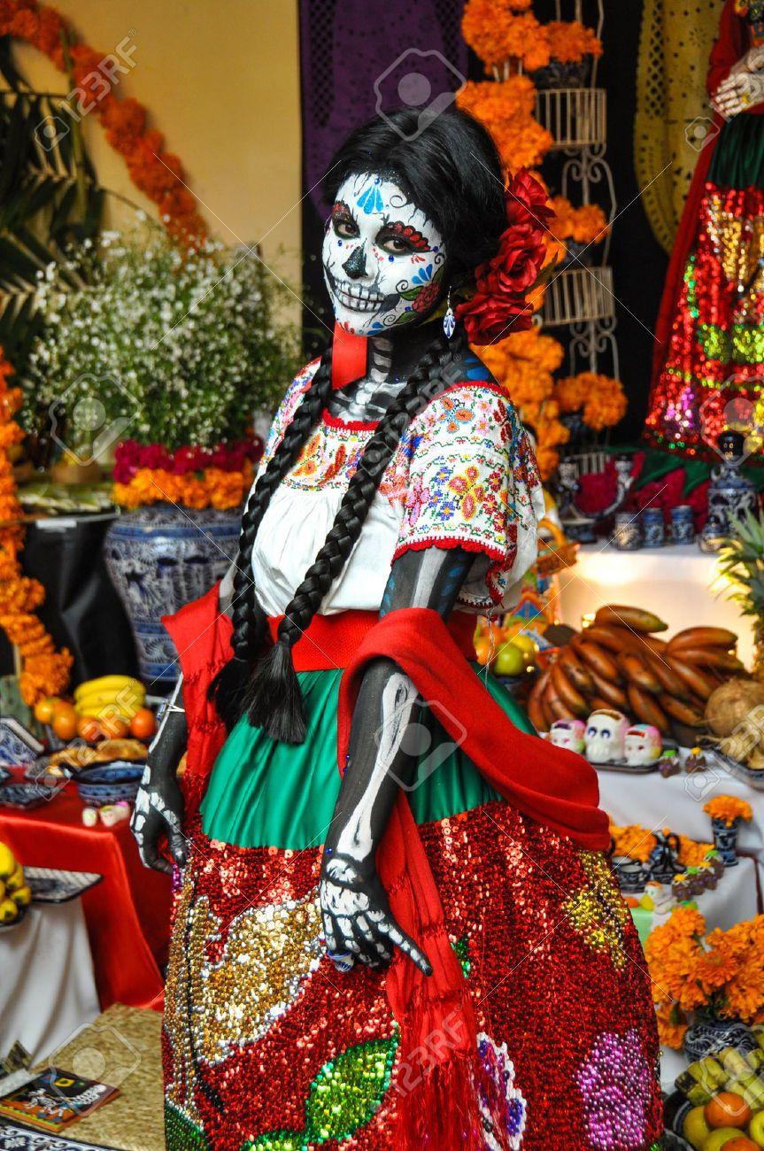 dia de los muertos | Euro Palace Casino Blog